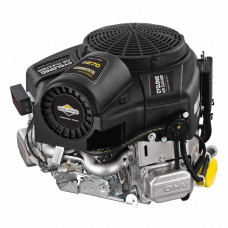 Двигатель бензиновый Briggs&Stratton 8270 Commerc Turf Series V-Twin OHV 3600 RPM - EFM-Cyclonic A/C